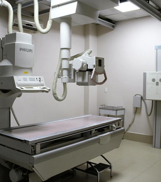 rayosxflouroscopia