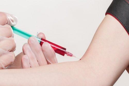 riesgo de la hepatitis C