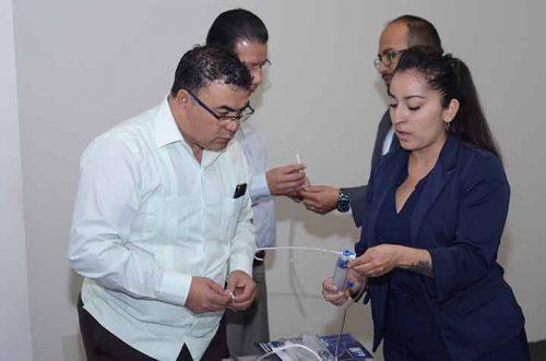 Hemoneumotorax Hospital San José de Querétaro