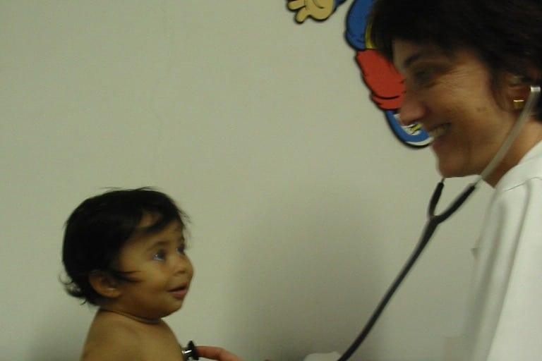 Control del Niño Sano, lo que usted necesita saber