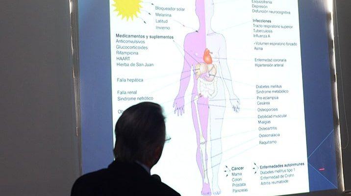 """Vitamina D, descubrimientos de la nueva """"hormona"""""""