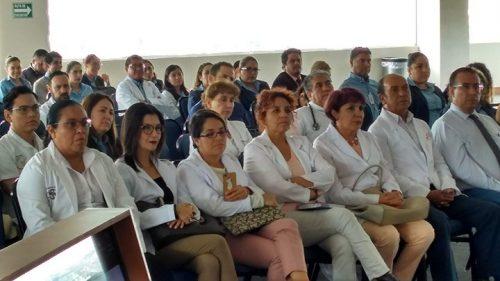 Alumnos de medicina de la UAEH harán internado de pregrado en el Hospital San José de Querétaro