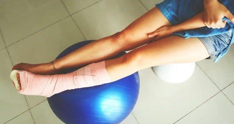 Pseudoartrosis, cuando una fractura no consolida adecuadamente