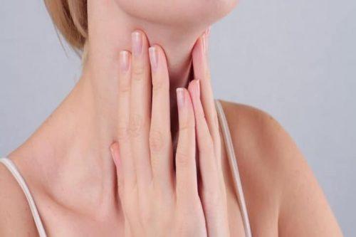 prueba perfil del tiroideo