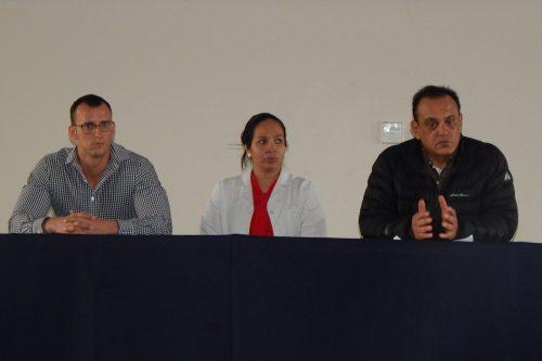 HSJQro recibe a su segunda generación de médicos internos de pregrado