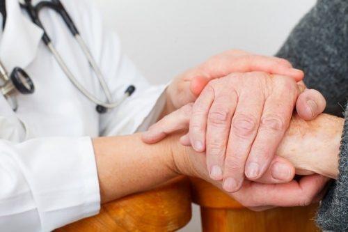 Parkinson: signos