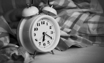 Dormir, tan importante como llevar una dieta balanceada o hacer ejercicio
