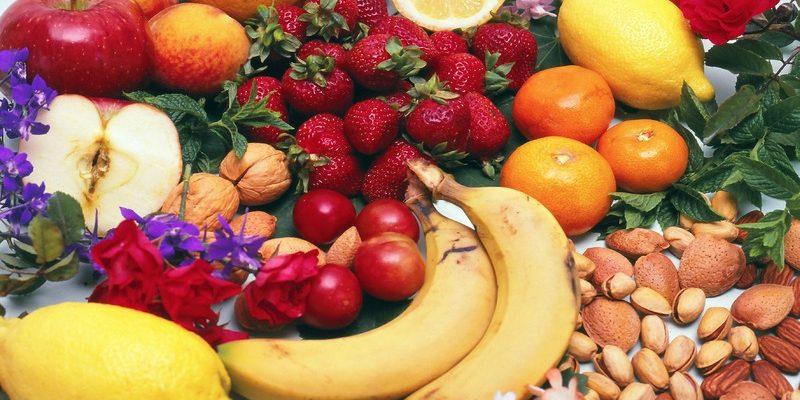 Nutrición adecuada