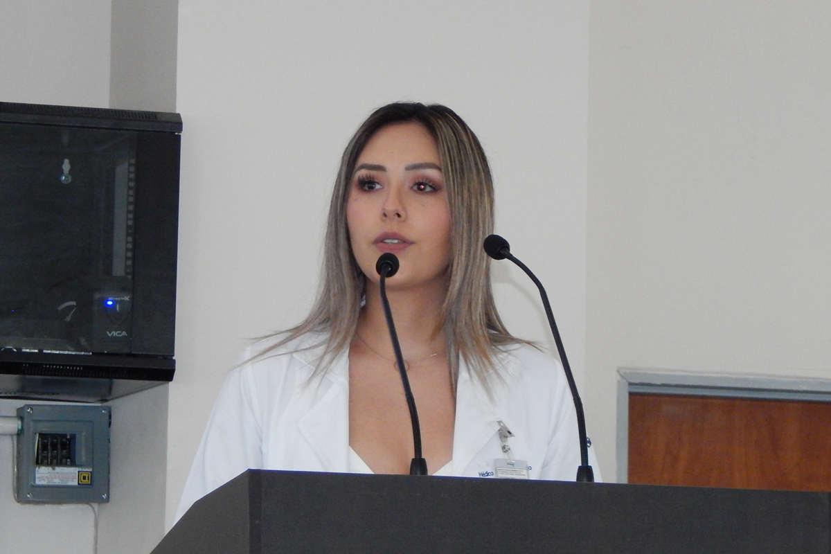 Egresa primera generación de Internos Médicos de Pregrado del Hospital San José de Querétaro