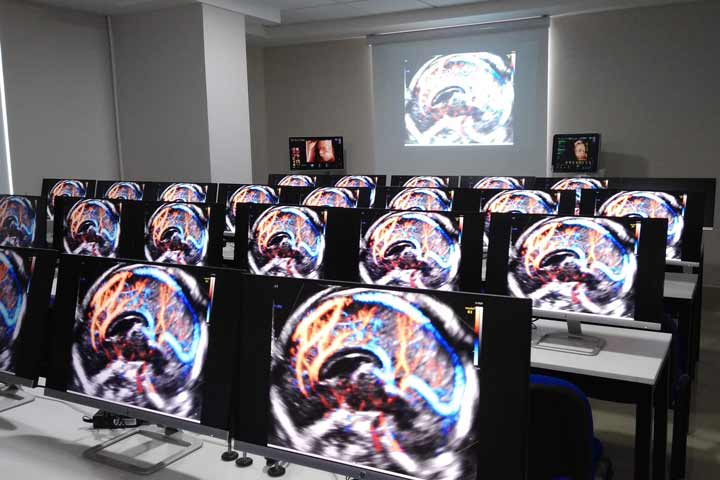 Inauguran Centro de Educación e Investigación en Medicina Fetal en el Hospital San José de Querétaro