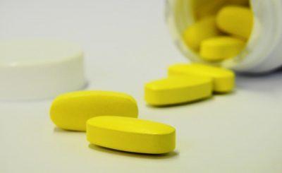 Tomar ácido fólico disminuye el riego de algunos tipos de cáncer
